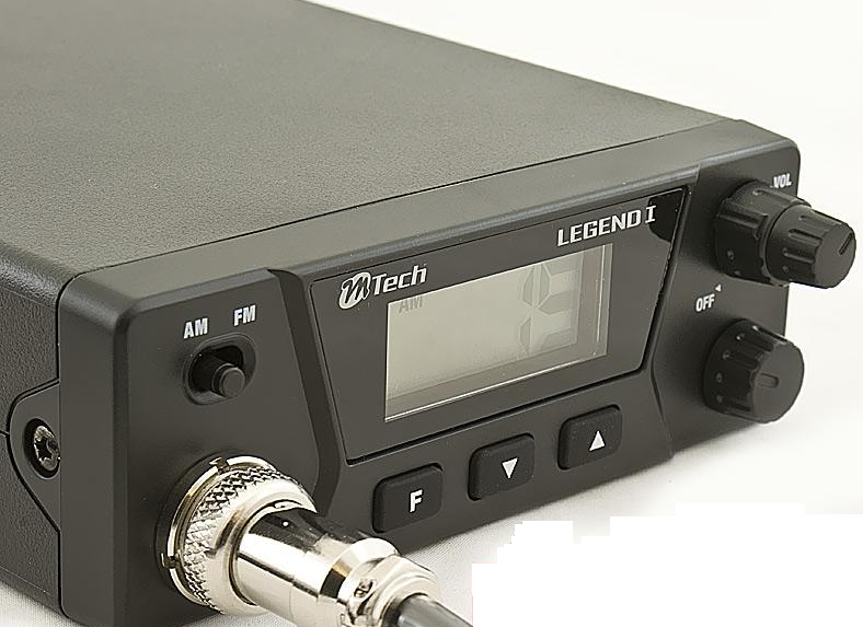 M-Tech Legend I