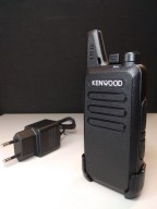 Рация для охраны Kenwood TK-F6 Smart